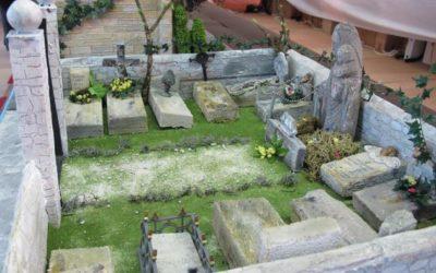 Le cimetière d'Annie