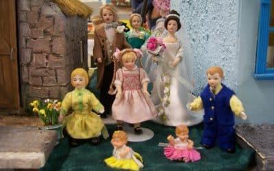 Le cortège de mariage de Ktrine